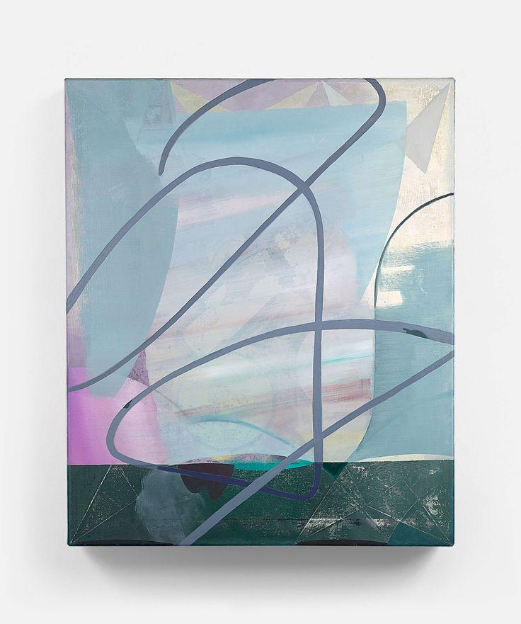 RH Contemporary Art - Maria Schumacher, Being a complicated woman