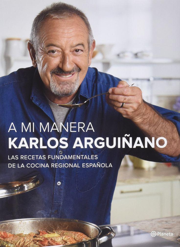 Recetas Cocina Karlos Arguiñano Por Orden Alfabetico | Mejores 466 Imagenes De Libros De Cocina En Pinterest Revistas