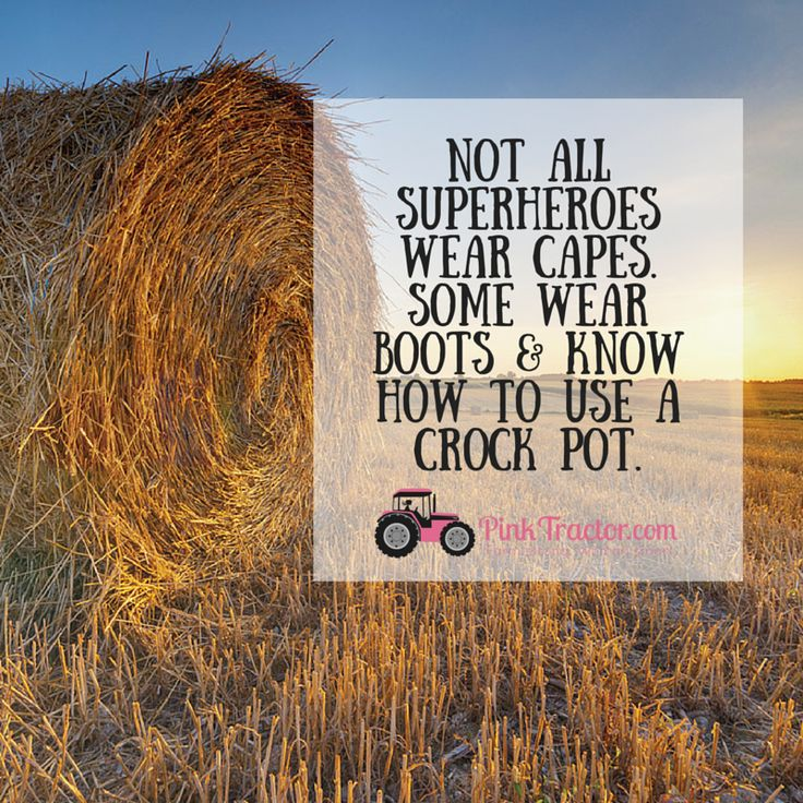 Farming Quotes: 25+ Best Farm Girl Quotes On Pinterest