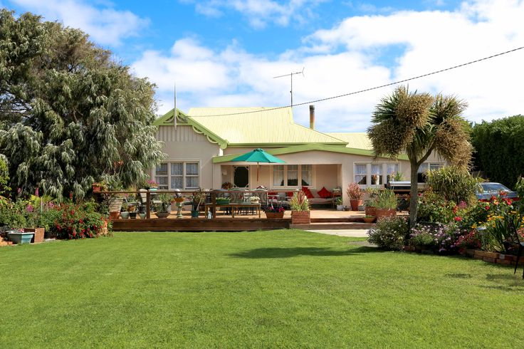 King Island Accommodation Green Ponds Guesthouse & Cottage B&B…