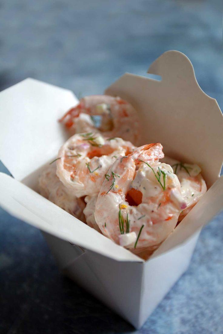 Barefoot Contessa Shrimp Salad Recipe Seafood Salad