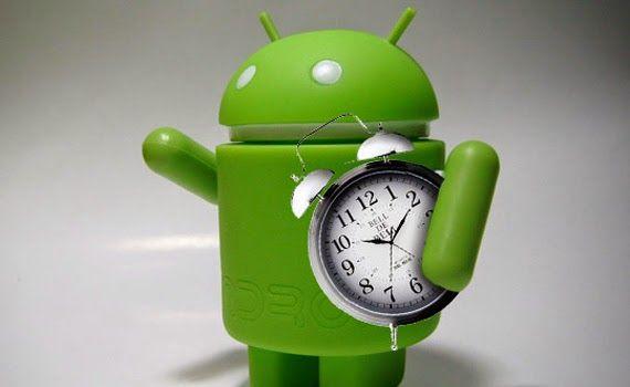 Mai Dire Link: Le migliori App Sveglia Alarm per Android