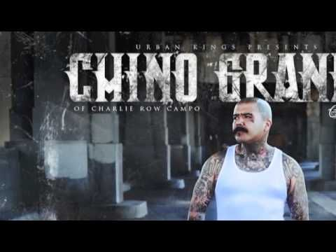 Chino Grande - I Dont Give A Fuck - Featuring Glasses Malone - Taken From Trust Your Struggle