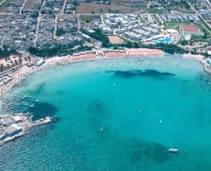 Santa Caterina e le sue spiagge | Salento | Puglia