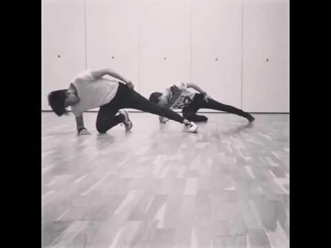 Herman Tømmeraas dance - YouTube
