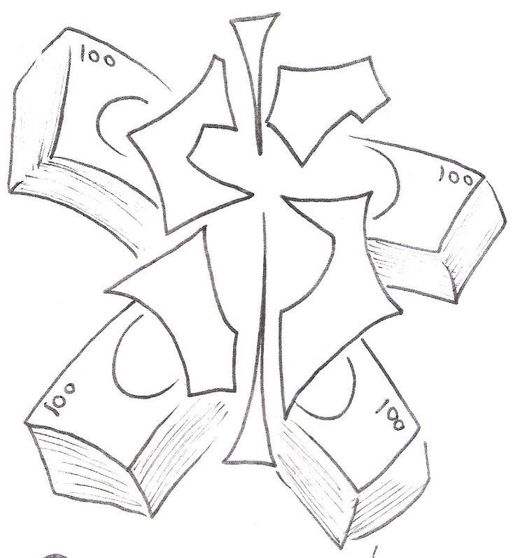 Money Tattoo Outlines ... sign tattoo designs - money tattoo designs ...