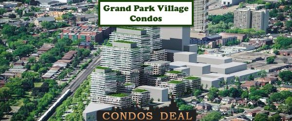 Grand Park Village condos are in pre-construction at the chief location Toronto. If you are interested to invest in such a revolutionary project then get in touch with us by following the link.   #GrandParkVillage