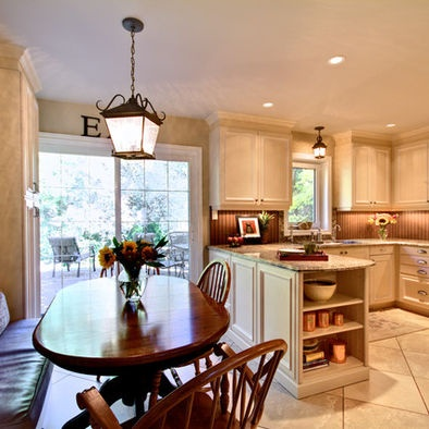 Kitchen And Breakfast Room Design Ideas 29 Best G Shaped Kitchen Images On Pinterest  Cooking Food