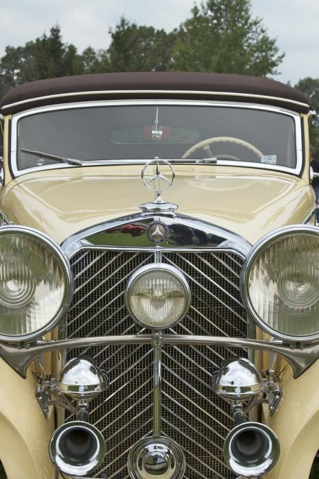 17 best images about vintage classic mercedes benz on for Mercedes benz jack