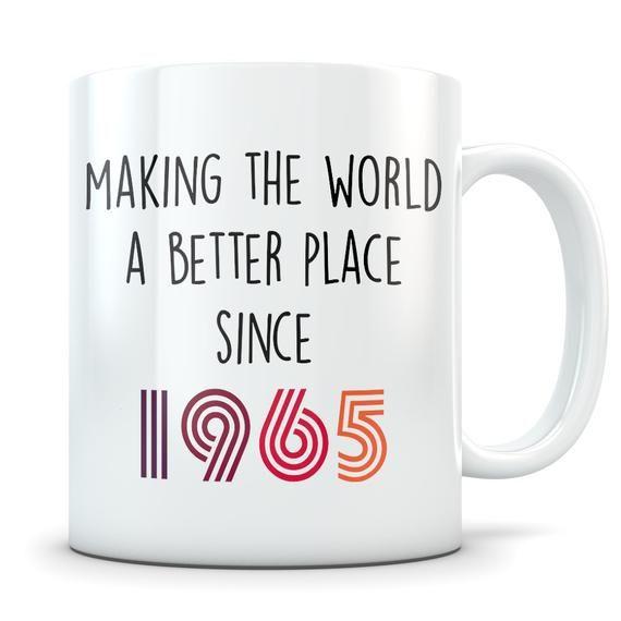 Funny 55th Birthday Gift 55th Birthday Mug 55 Year Old Etsy In 2020 55th Birthday Gifts Birthday Cards For Men 55th Birthday Party Ideas
