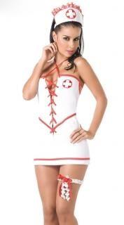 Sex shop костюмы медсестёр