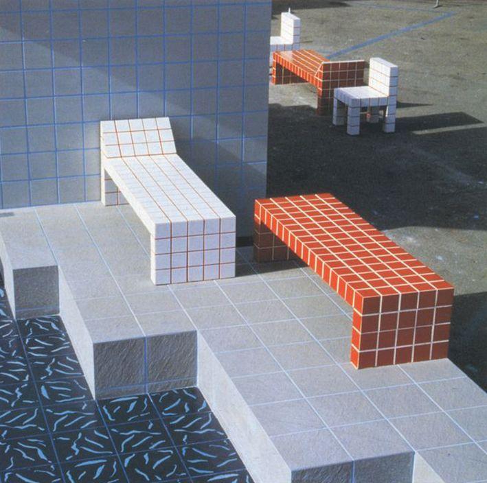 The Luminoth: virtualgeometry: Ugo la Pietra, la casa aperta /...