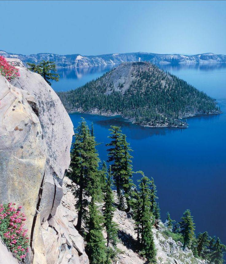 Oregon-Discovery-FlyDrive - Holidays 2 USA