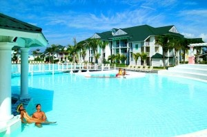 Tryp Peninsula Varadero Hotel – Cuba---stayed here twice