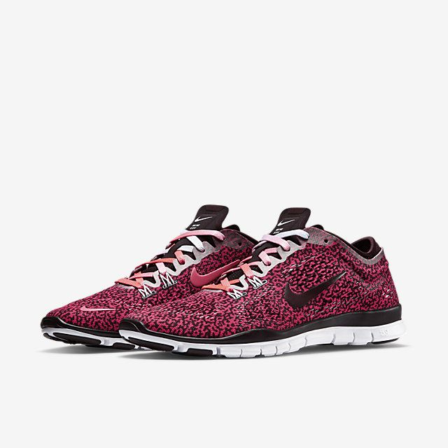 Nike Free TR 4 Mezzo Print Women's Training Shoe. Nike Store