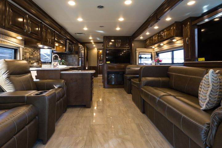 17 best images about luxury motorhomes on pinterest for Million dollar motor coaches