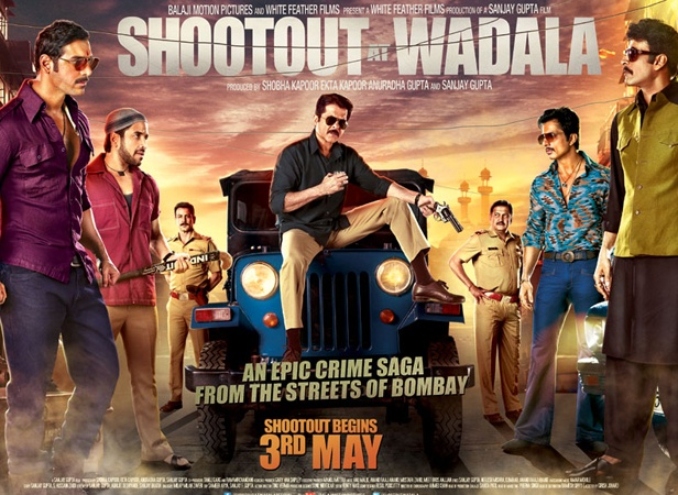According to the Bollywood reporters center one of the Bollywood well known person Sanjay Gupta's forthcoming gangster movie is Shootout At Wadala. The complete story of this film is based on Mumbai gangster Manya Surve.