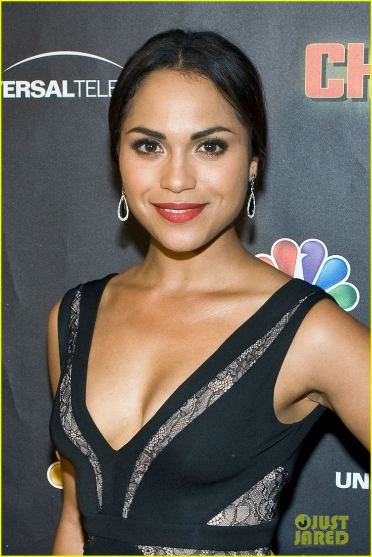Monica Raymund From Chicago Hope Lookin Good Hot