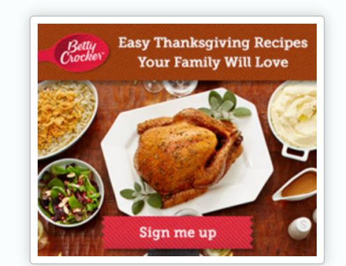 #AD Get #coupons , free samples, & great #recipes When you sign up with Betty Crocker Over $240 in coupon savings!  What's your favourite Betty Crocker recipe?