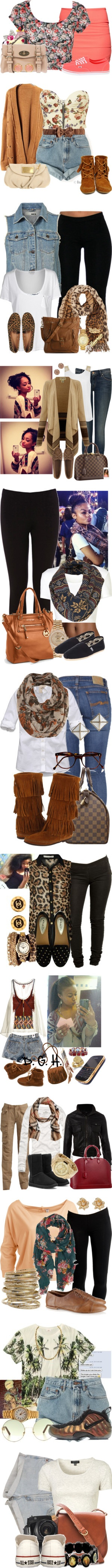 """""""new style ♥"""" by dash-of-thug ❤ liked on Polyvore"""