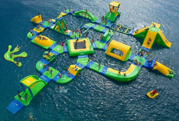 These 8 Epic Waterparks In Oklahoma Will Take Your Summer To A Whole New Level