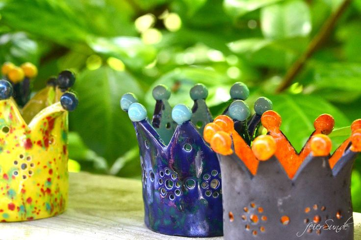 Töpfern mit Kindern – kreativ mit allen Sinnen