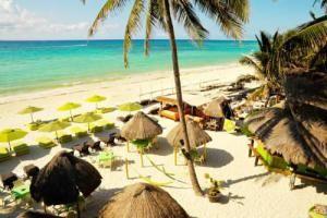 cancun-shuttle-to-hotel-colibri-beach-playa-del-carmen -  #Playadelcarmen #travel #transportation