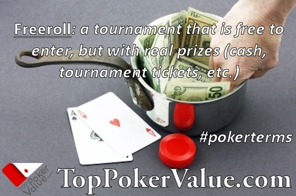 Free online poker tournaments for prizes