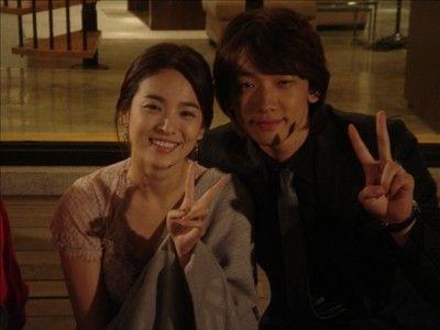 Full House - Korean tv series