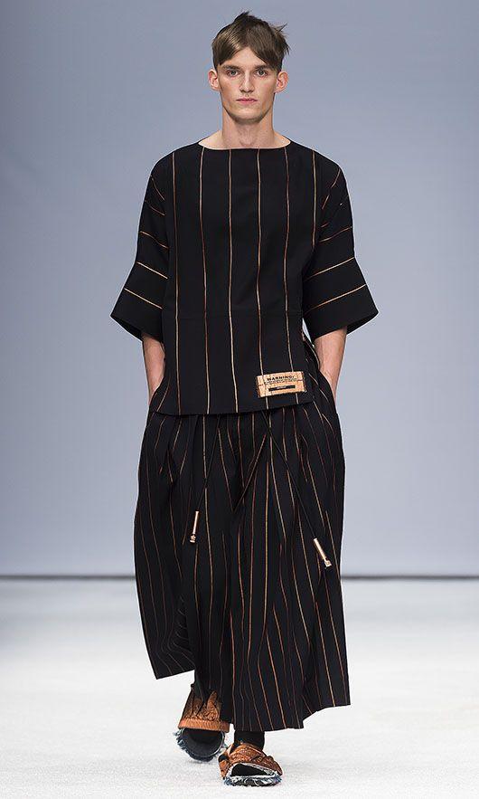 Ximon Lee, el nuevo nombre de la moda   Armario con estilo
