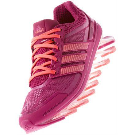 Tênis Springblade Feminino, blast pink f13 / red zest s13 / pride pink f13, zoom