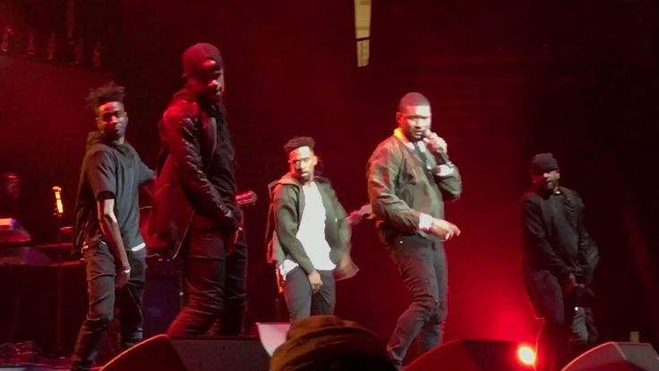 Usher , Teyana Taylor , Young Thug ASAP Ferg Live Hot 97 Hot For Holidays Concert - http://getmybuzzup.com/usher-teyana-taylor-young-thug-asap-ferg-live-hot-97-hot-for-holidays-concert/