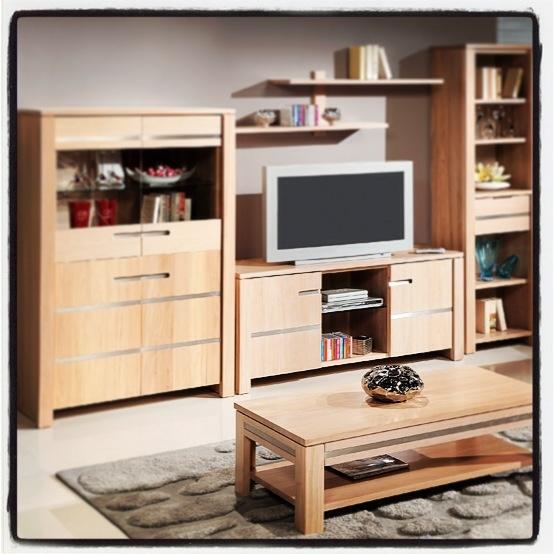 Mer enn 25 bra ideer om meubles delmas p pinterest for Meuble tv alu brosse