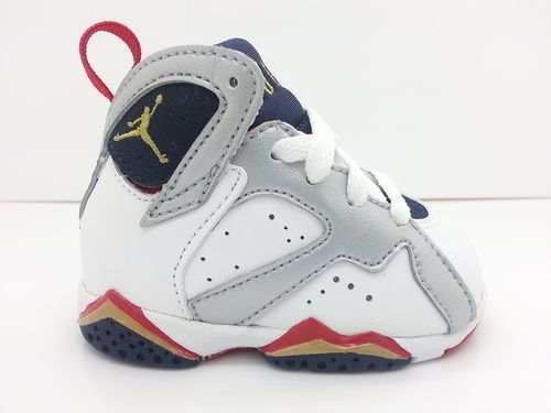 Olympic White 7s