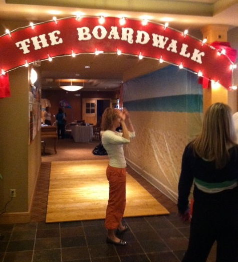 25 best ideas about boardwalk theme on pinterest for High end event ideas