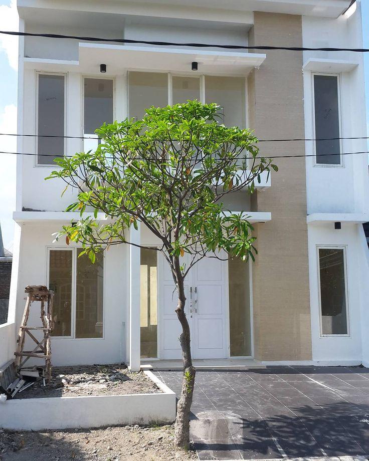 Model Rumah Minimalis 2 Lantai 06