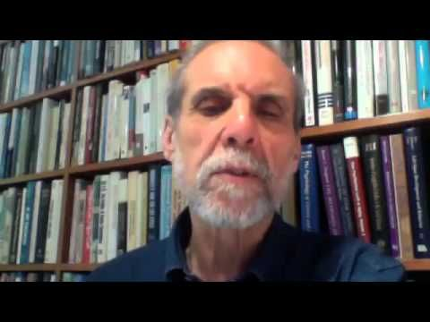 Focus and the Science of Attention (Part 1 of 4).  - Daniel Goleman introduces the basic principles behind his new book, Focus.