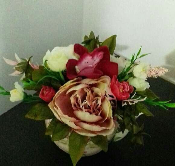 #beautifulflowers #madebyme