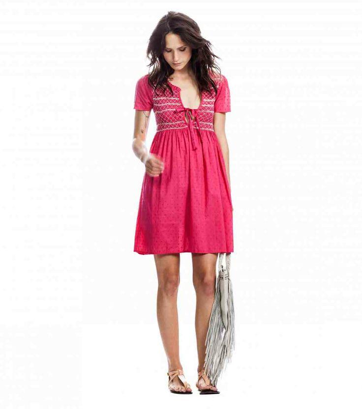 Nice summer dress  !