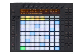 Ableton Push DJ Pad: Be the Sound Engineer You Aren't Good Enough to Be [Video]