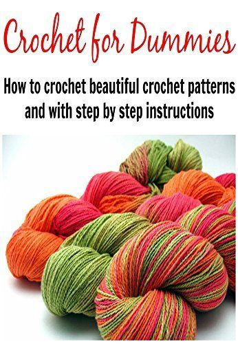 Knitting Slippers For Dummies : Best images about crochet on pinterest simple