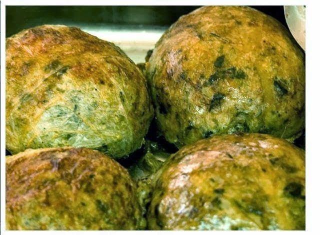 Τζιγεροσαρμάδες | Κουζινομαγειρέματα