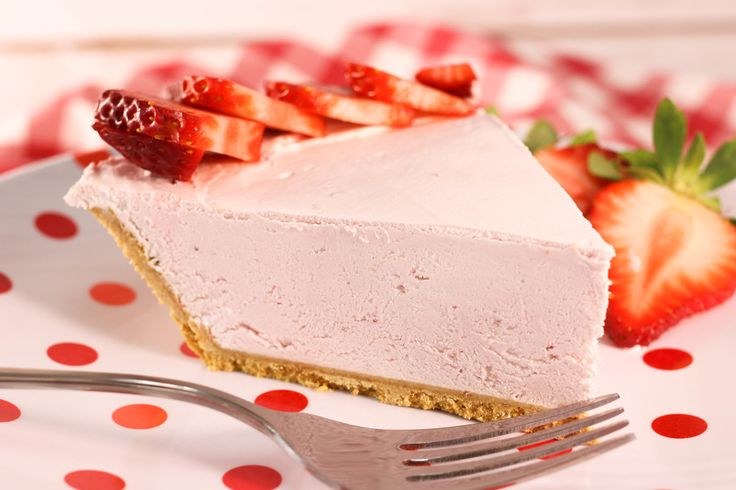 3-Ingredient Yogurt Pie is the easiest way to make a no bake pie that is perfect for any occasion.