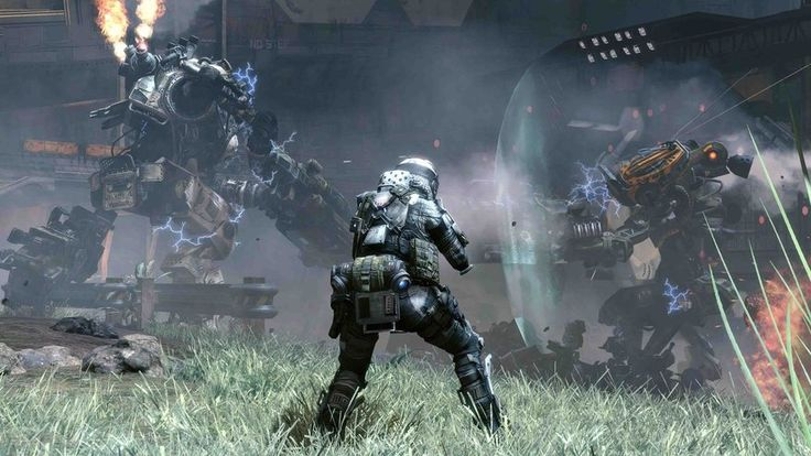 "Titanfall studio is working on a third-person adventure game - We've already established that Titanfall is likely to get a sequel either this year or early in 2017 but what else is Respawn working on? If you'd asked me that yesterday I would have replied ""nothing"" but according to a job listing posted on Gamasutra they do have another project in the offing."