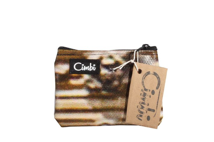 CAT000001 - Coin Holder - Cimbi bags and accessories