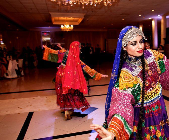 27 Best Afghan Dresses & Attan Images On Pinterest