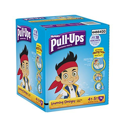 Pull ups Learning Design Training Pants 4t-5t Boy, Giant, 74 Count    Huggies Pull-Ups Training Pants review drugstore.com Nighttime Training Pants Boys (3T4T - 20 Count) | Huggies PullUps Easy Ups Read  more http://shopkids.ca/tools-accessories/pull-ups-learning-design-training-pants-4t-5t-boy-giant-74-count