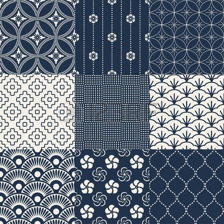 366 best images about motifs textile on pinterest. Black Bedroom Furniture Sets. Home Design Ideas