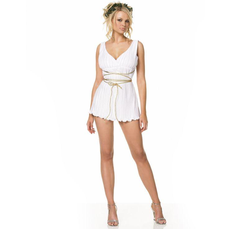 disfraces de diosa griega - Buscar con Google