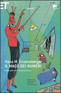 Il mago dei numeri di Hans M. Enzenberger